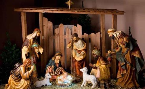 Jesús no nació el 24
