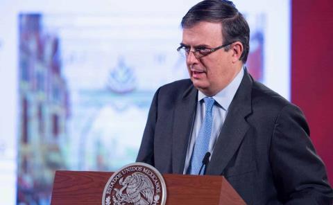 Llega mañana México vacuna de Pfizer
