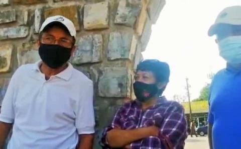 Morenistas piden hacer alianza con PT y PVEM