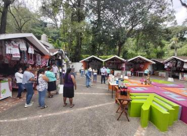 Celebraron 3 años del mercado La Mora