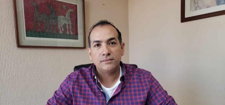 Marco A. Guillén violenta la ley