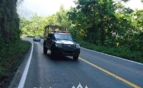 Policía intensificará la vigilancia en carreteras