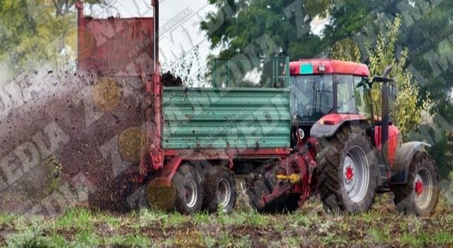 Urge el uso de abono orgánico