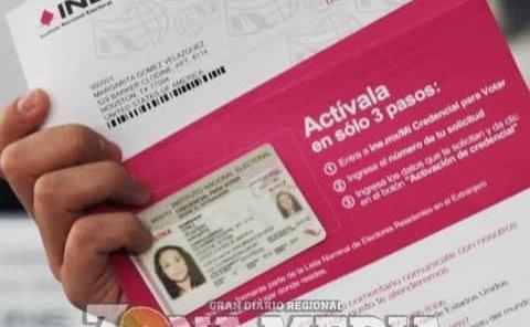 Connacionales podrán votar desde el extranjero