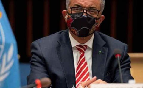 'Covid no será la última Pandemia'