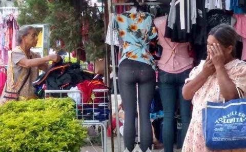 Crece demanda de lencería