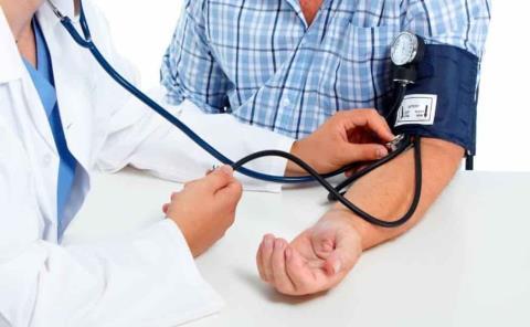 En riesgo los hipertensos