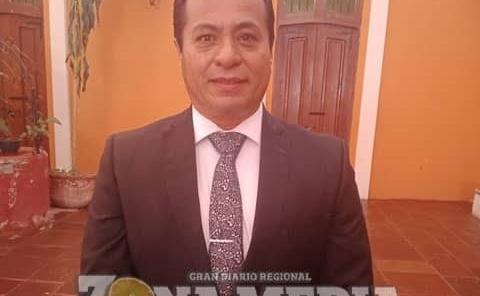 Ramón Torres seguirá impulsando el progreso