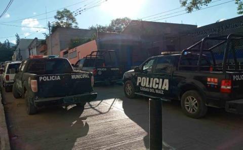 Dictaron prisión a ex jefe policiaco