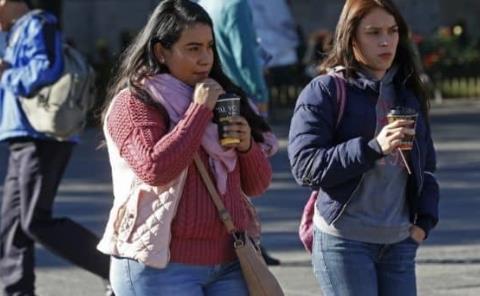 Cuarta Tormenta Invernal llegará este lunes a México
