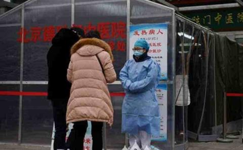 China impone cuarentena
