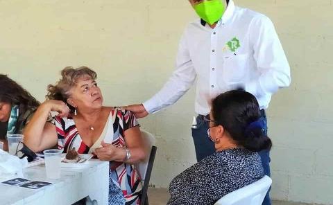 """Busca el PVEM el """"bien común"""""""