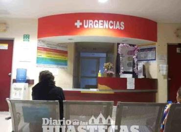 Se quejan de falta de atención en Hospital