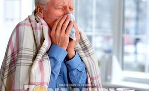 Extremar precauciones por bajas temperaturas