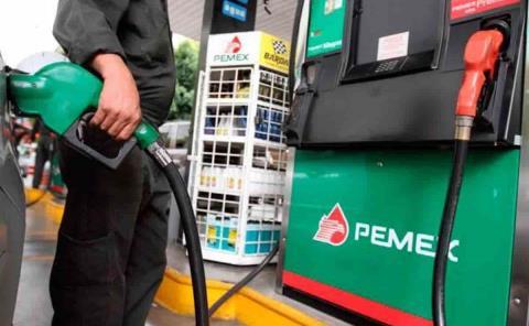 Subirá la gasolina