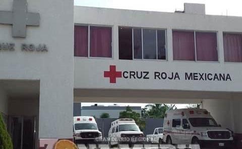 Tan sólo 4 paramédicos en Cruz Roja