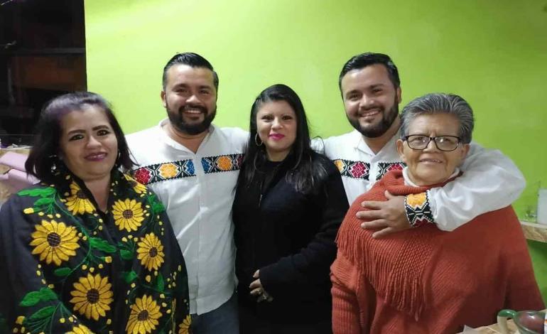 Familia Herbert Trejo