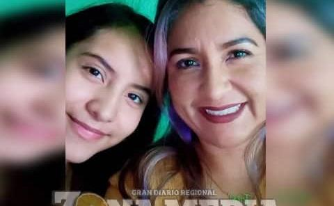 Grata tarde vivió Juanis con su hija