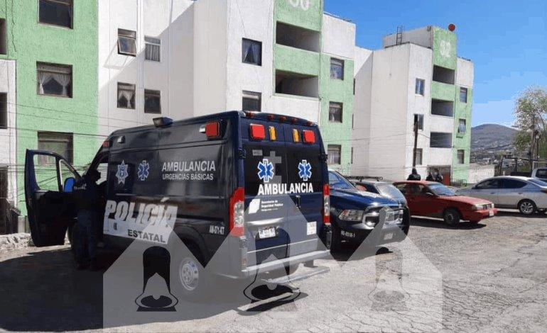 Los mató por venganza...Detienen a presunto homicida en Sonora