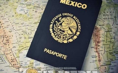 Aumentó costo de pasaportes
