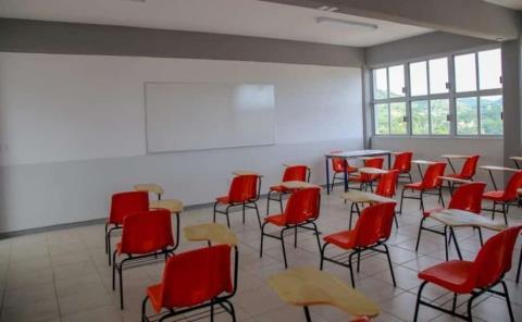 Sin regreso a las aulas