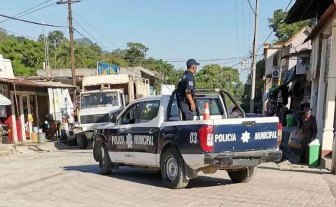 Inconformidad en la Policía Municipal