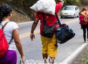 Migración afecta a las familias
