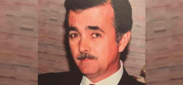 Murió ex Alcalde