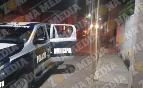 """LEVANTARON"" A HIJO DE EX POLICÍA"