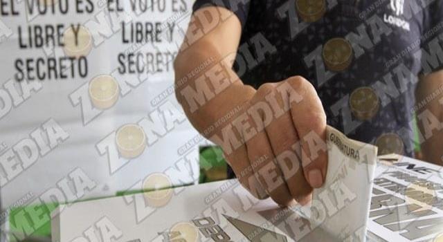 EMPEZARON LAS CAMPAÑAS NEGRAS