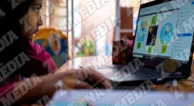 Clases virtuales siguen en las escuelas: SEGE