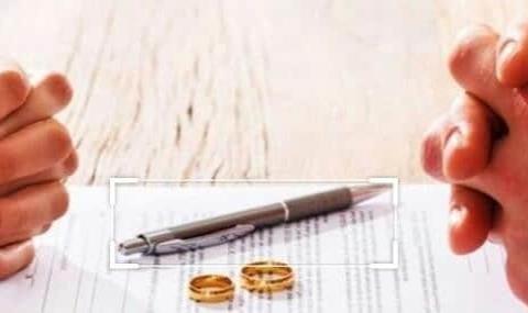 Aumentan divorcios por el coronavirus