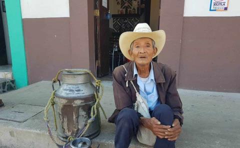 """El tradicional """"lechero"""""""