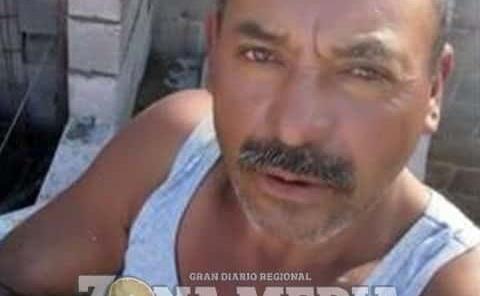 Albañil está desaparecido