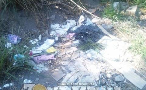 Comerciante piden no crear basureros