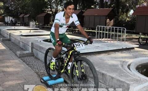 Ángel Barrón con nuevos proyectos