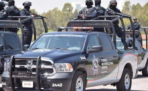 CAYÓ HIJO DE JEFE POLICIAL