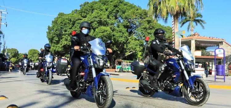 """""""Inflaron"""" precios de uniformes de policía"""