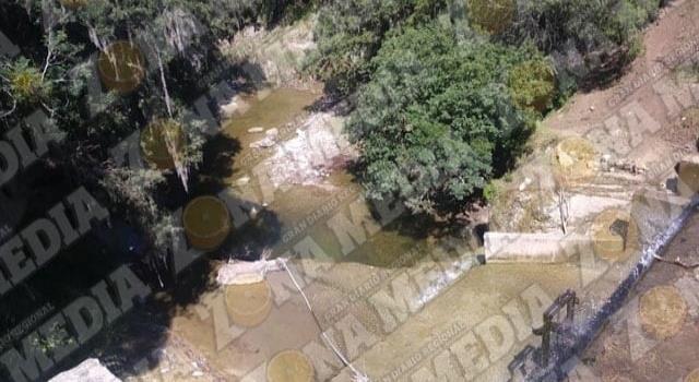 Grave sequía azota la ZM