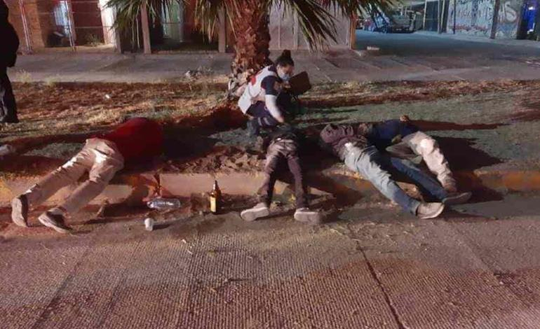 Ataque armado dejó 9 muertos