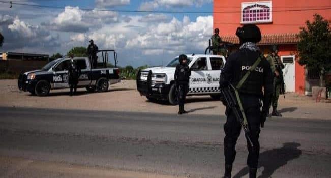 Reportaron 30 detenidos en operativos conjuntos