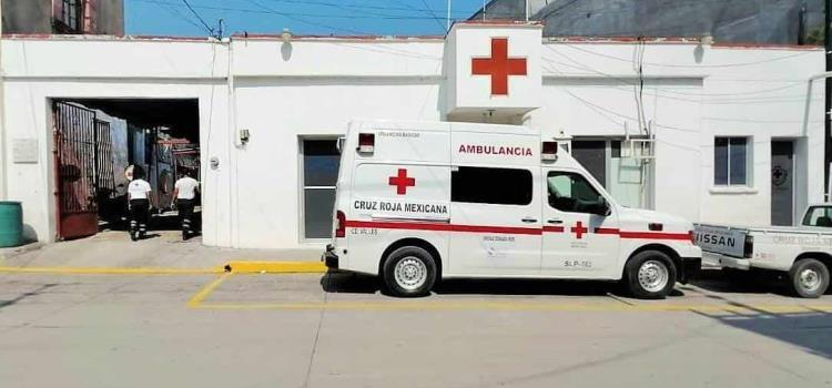 Crisis financiera en la Cruz Roja