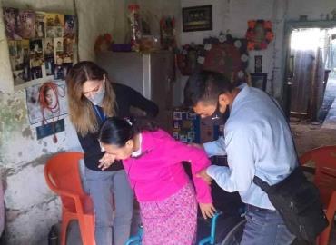 Cruzada médica en febrero: SMDIF