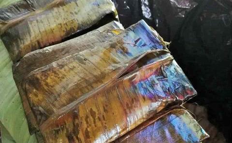 """Tamales del mercado un """"manjar"""" huasteco"""