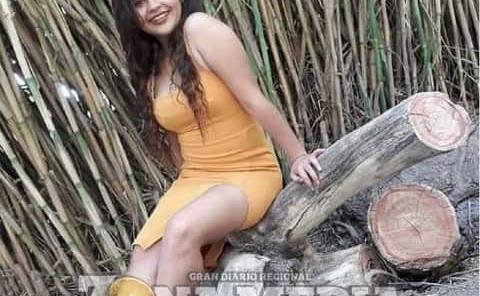 Feliz en su cumple Annette Palacios
