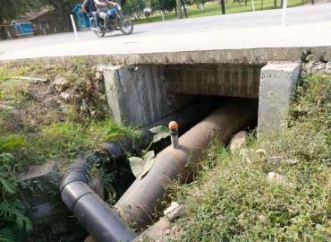 Surtirán agua a red Cascaditas