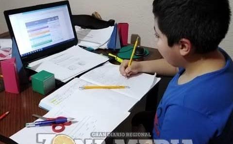 Español y matemáticas son asignaturas difíciles