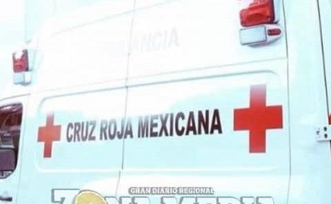 Cruz Roja solicitó no hacer falsos reportes
