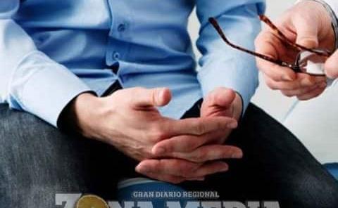 El IMSS previene cáncer de próstata