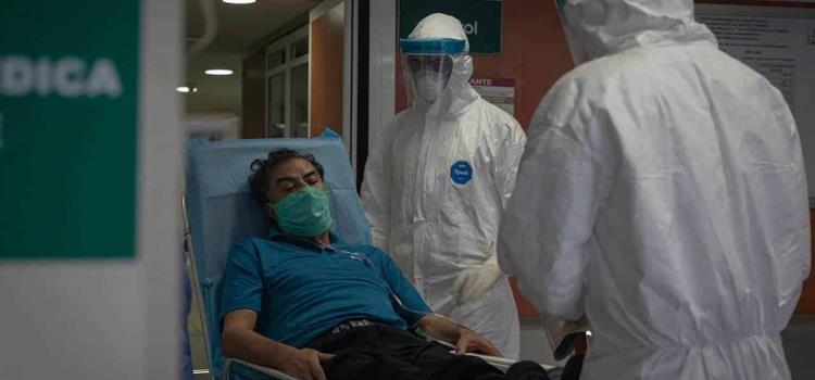 Llegó nueva cepa del coronavirus